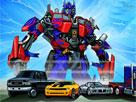 Transformers Yarış