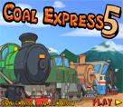 Trenle Kömür Taşıma 5