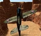 Uçak Sürme 3d