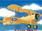Uçak Yarışı 3D