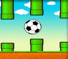 Uçan Futbol Topu