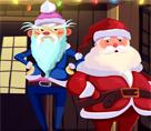 Uçan Noel Baba 2