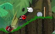 Uğur Böceği Patlat