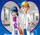 Uğurböceği Kimya Sınıfında Aşk
