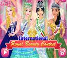 Uluslararası Kraliyet Güzellik Yarışması