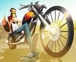 Ünlü Motorcu