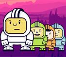 Uzay Adamı