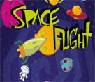 Uzay Uçuşu