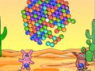 Uzaylı Balon Patlatma