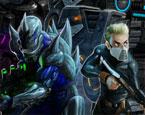 Uzaylı Avcı Takımı 2