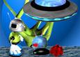 Uzaylı Robot