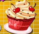 Vanilyalı Kekler