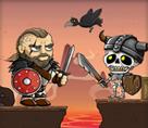 Vikingler ve İskeletler