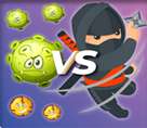 Virüs ve Ninja