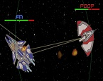 Uzaydaki savaş