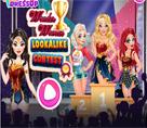 Wonder Woman Yarışması