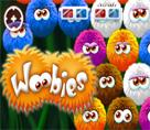 Woobiesleri patlat