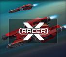 X Racer SciFi