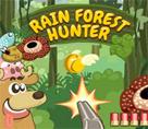 Yağmur Ormanlarında Avcılık