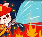 Yangın Takımı 3d