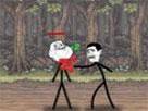 Yao Ming Dövüşü
