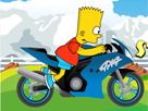 Yarışcı Simpsons
