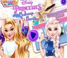 Yeni Nesil Disney Prensesler