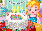Yeni Yıl Yaşpastası