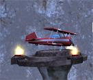 Yeraltı Uçağı