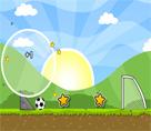 Yerçekimi Futbolu