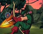 Yeşil Arrow