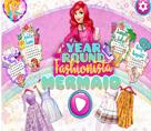 Yıl Boyu Moda Tutkusu Ariel