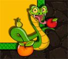 Yılandan Kaçış
