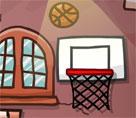 Zıplayan Basket Topu