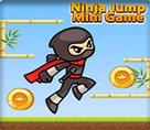 Zıplayan Ninja 3