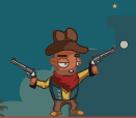 Zombi Avcısı Kovboy 2