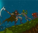 Zombi Avcısı Savaşçı