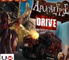Zombili Araba 3d