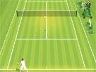 Zorlu Tenis Maçı